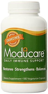 Moducare Immune System Support Multi-Vitamins