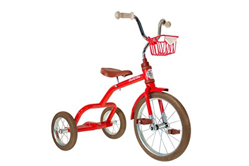 Italtrike Spoke Champion Tricycle Ride On, 16