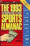 Information Please Sports Almanac, 1993, Mike Meserole, 0395637686