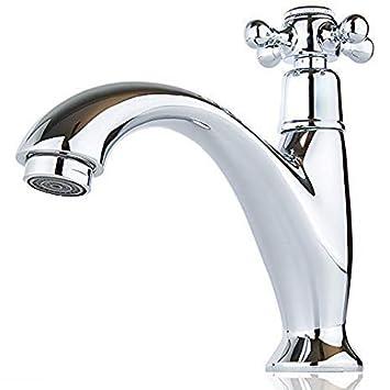 Kaltwasser Wasserhahn Armatur Kaltwasserhahn Bad Gäste WC W109 ...