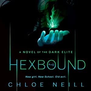 Hexbound Audiobook