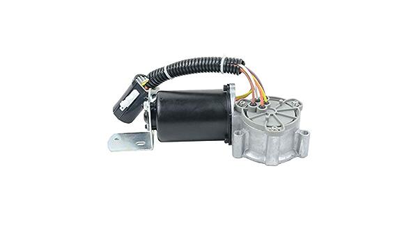 Caja de transferencia NCTD 600810 A1635400888