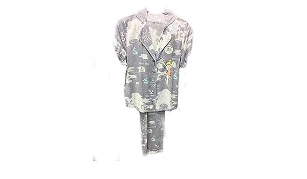 Primark - Pijama - para Mujer Medium (40-42 EU): Amazon.es ...