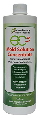 EC3 Mold Soution Concentrate AX AY ABHI 50702 product image