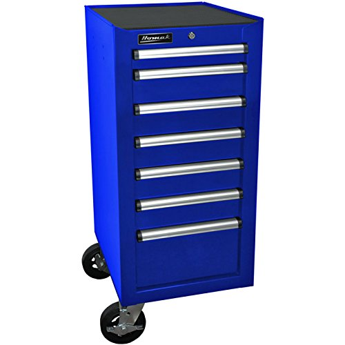 7 Drawer Side Tool Cabinet - 4