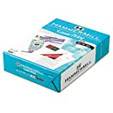 Hammermill® Laser Print Office Paper PAPER,LASERPRT 8.5X11,WE (Pack of8)