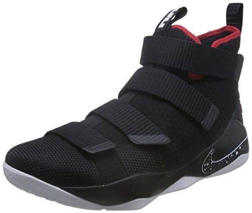 NIKE Lebron Soldier 10 Mens Basketball Shoes UIDcfN2tLR