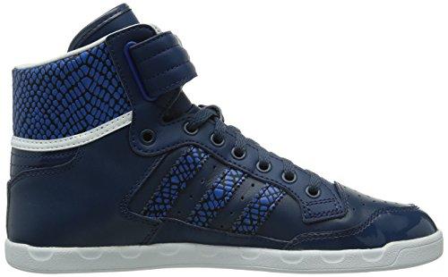 Bleu Baskets Femme ftwbla blmanu bleu Adidas Mode Centenia Hi q6wF6vS4