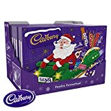 Cadbury Christmas Med Selection Box 8 pack EXPEDITED SHIPPING INCLUDED