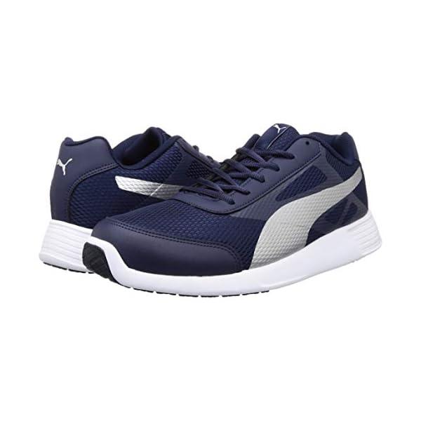 Puma Men's Trenzo Ii Idp Running Shoes 4