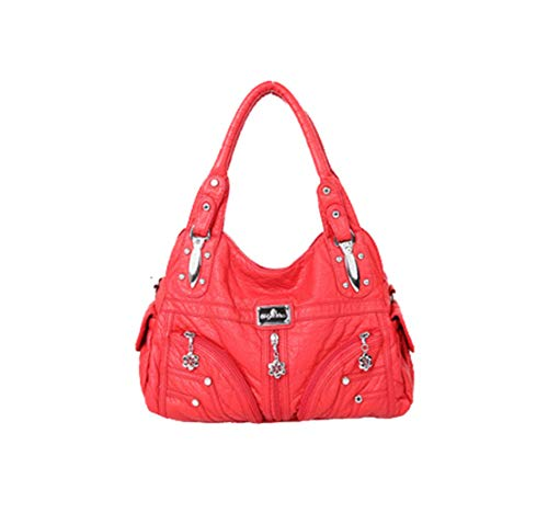 Bags Libre Simple Grande Layxi Portátil De Mensajero Moda Al Bolsa qErEBp