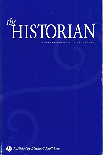 The Historian : Salt, Slave, the Turks and Caicos Islands, & British Colonialism; Constitutional Unionists; the Fate of Russian