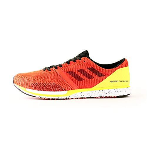 アディダス(adidas) メンズ レディース ランニングシューズ アディゼロ 1901 タクミ F36492 セン 5 タクミ ワイド F36492 1901 B07N2FZ9ST F36492(Aオレンジ×Sイエロー) 28.0cm 28.0cm|F36492(Aオレンジ×Sイエロー), HASHIMOTO SEED:d83a1c52 --- sayselfiee.com