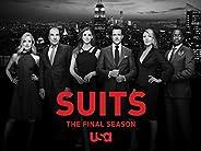 Suits, Season 9