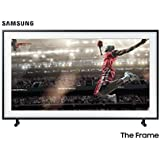Samsung QN49LS03RAFXZA Frame 49-Inch QLED 4K LS03 Series Ultra HD Smart TV with HDR and Alexa Compatibility (2019 Model)
