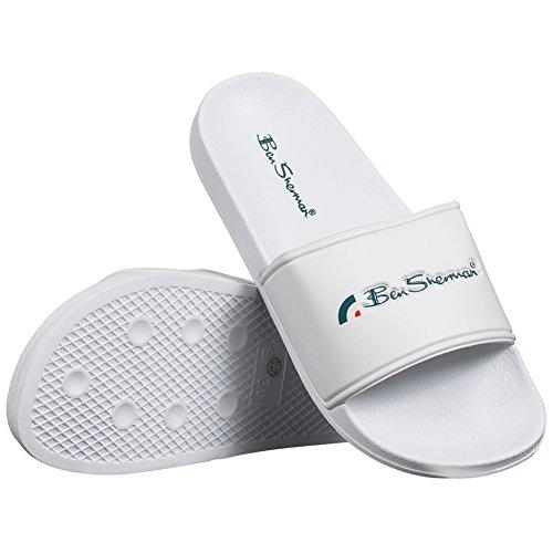 Sandals 8 Slip Mens Ben White On Sherman wIYBvq0