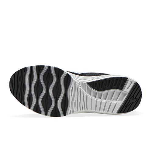 Pour Homme 2 Flamingo Noir Glacier Gris Chaussures De Course C1819 Diadora xCqZnn6TXw