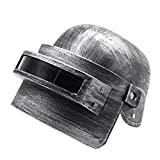 LOAZRE PUBG Level 3 Helmets Game Cosplay ABS Cool Helmet Game Peripheral Battle Mark Version