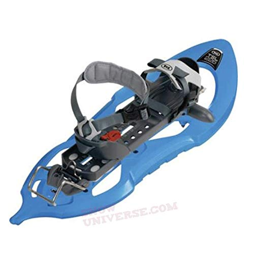 TSL 226 Rando, Racchetta da Neve Unisex – Adulto, Blu, 51 Kg/120 kg PFRDR1397DG