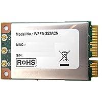SparkLAN WPEA-352ACN / 802.11ac/b/g/n 3x3 MIMO / PCI-Express Full-Size MiniCard (Qualcomm Atheros QCA9880)