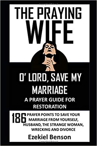 Save our marriage prayer