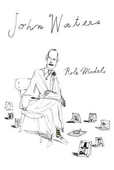 Role Models by [Waters, John]