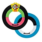 BeamO Junior 20 Inch Lightweight Flying Hoop Set of 2