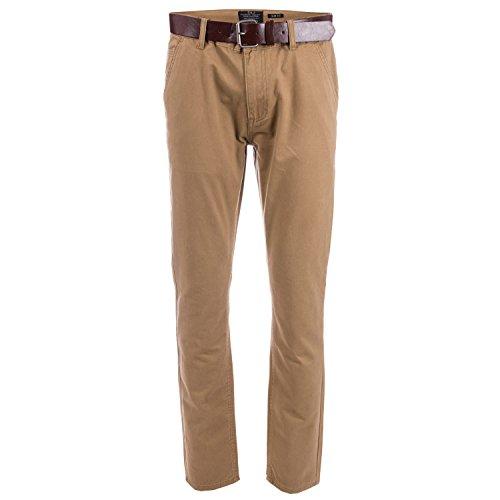 Chino And Marron Jeans Jones Homme Smith ATxqz6