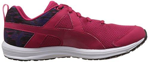 Puma Evader XT Clash Wn's - zapatillas deportivas de material sintético mujer Pink (Virtual Pink)