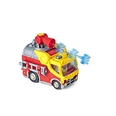 SUPERZINGS - Mission: Fire Strike: Toys & Games