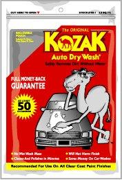 kozak-1050-auto-dry-wash-cloth