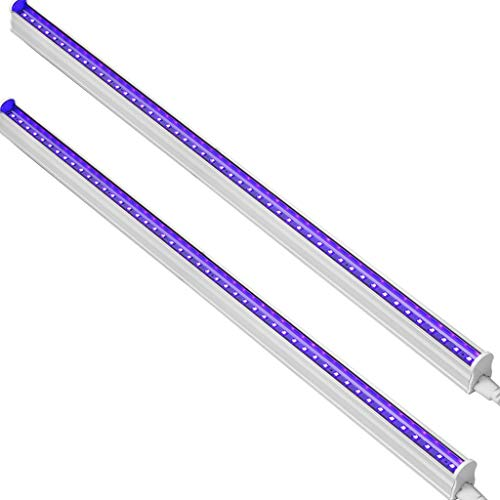 Led Tube Light Features
