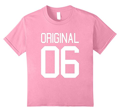 Kids 11th Birthday T-shirt Bday Girl Boy Sweet Gift Year Old Yrs 8 Pink (Cute 11 Year Old Guys)