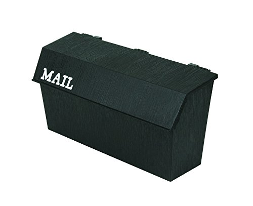 mailbox for house - 2