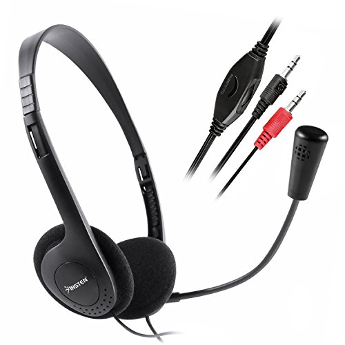 insten-voip-skype-hands-free-headset-with-microphone-black
