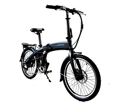 Totem Electric Bicycle 250W Commuter Series 20