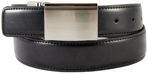 The Vegan Collection Alexander Reversible Belt - - Collection Belt