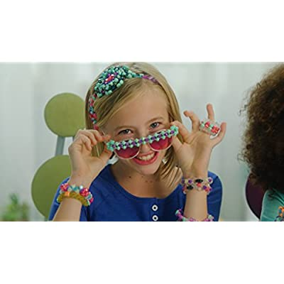 Gemmies - Sparkle Loom Fashion Kit: Toys & Games
