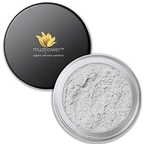 - Mudflower Cosmetics Organic Anti Aging Vitamin Powder Veil, 1.5 Ounce