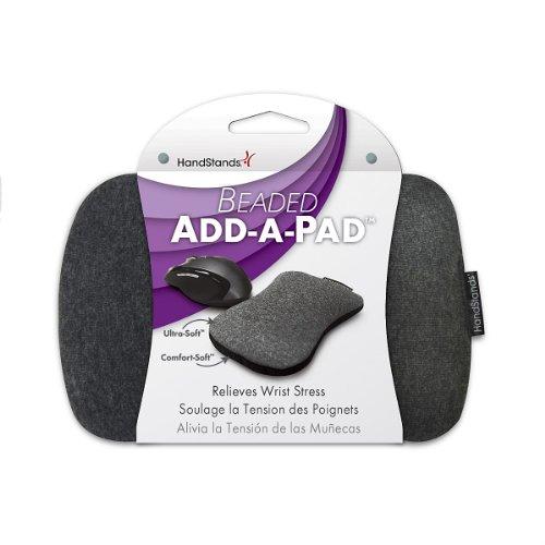 Handstands 55510 Beaded Ergonomic Add-A-Pad Wrist Cushion