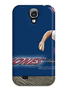 Cheap atlanta braves MLB Sports & Colleges best Samsung Galaxy S4 cases