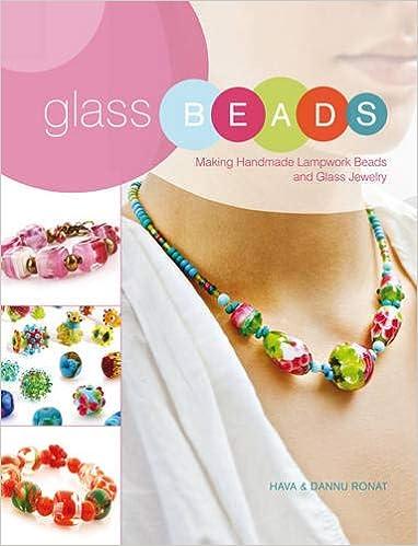 handmade lampwork glass beads boro leaf shape beads in deep garnet and jasper reds set of 15 handmade beads by Paulbead