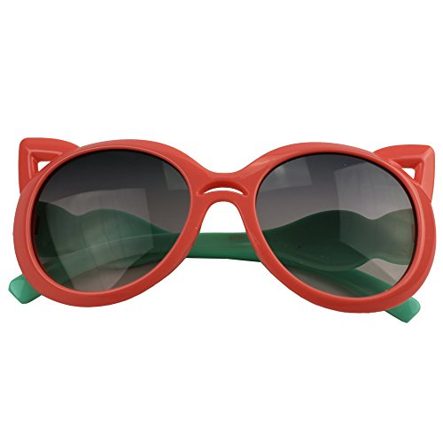 2015 Fashion Colorful Kids Sunglasses Goggles Boy Girls Eyewear