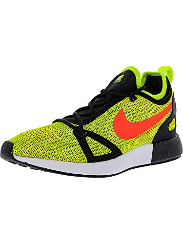 Bright black Crimson Nike Sneakers Volt Women For x6wwZIOqBT
