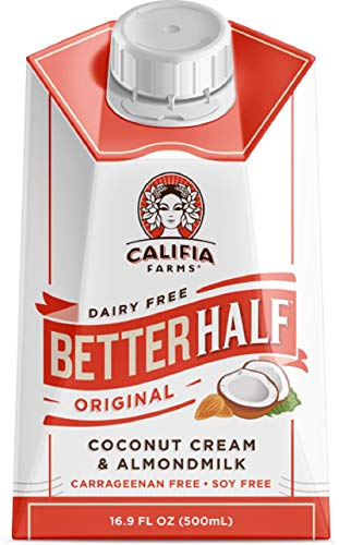 Califia Farms Creamer Almondmilk Original product image