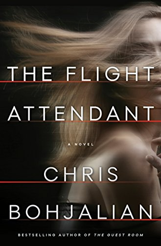 The Flight Attendant: A Novel cover