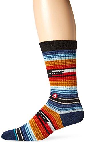 Stance Mens Boise Crew Sock