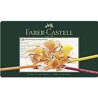 Faber-Castell Polychromos Artists