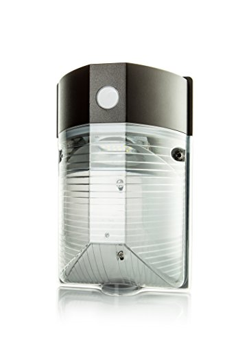 Led Outdoor Wall Light - 4