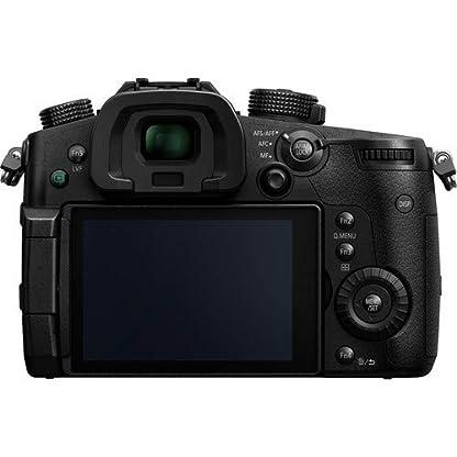 Panasonic Lumix GH5 20.3MP 4K Mirrorless Camera with Leica DG Vario-Elmarit 12-60mm F2.8-4.0 Lens and 64GB SDXC Memory… 3